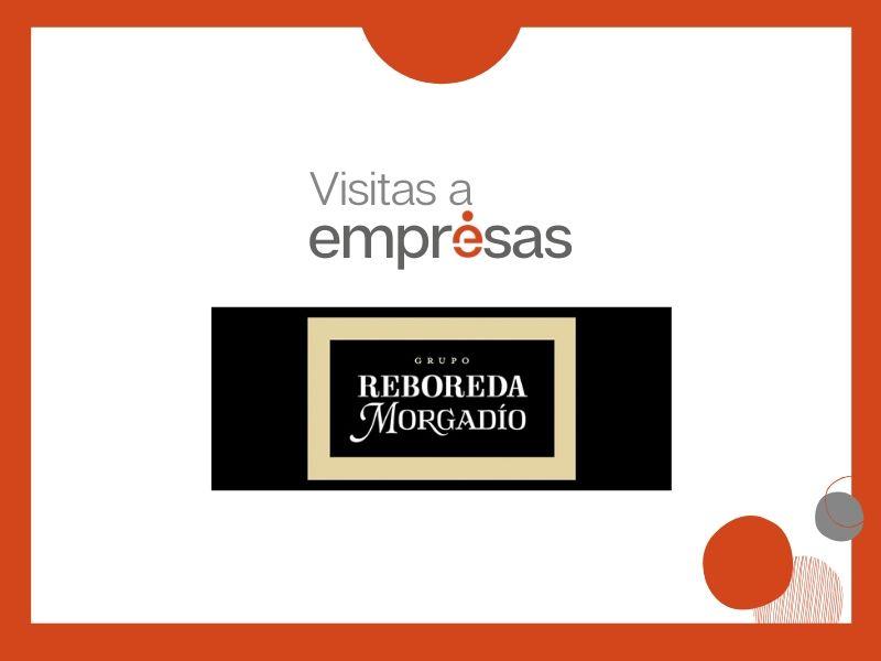 Visita á adega Reboreda  Morgadío en Ourense