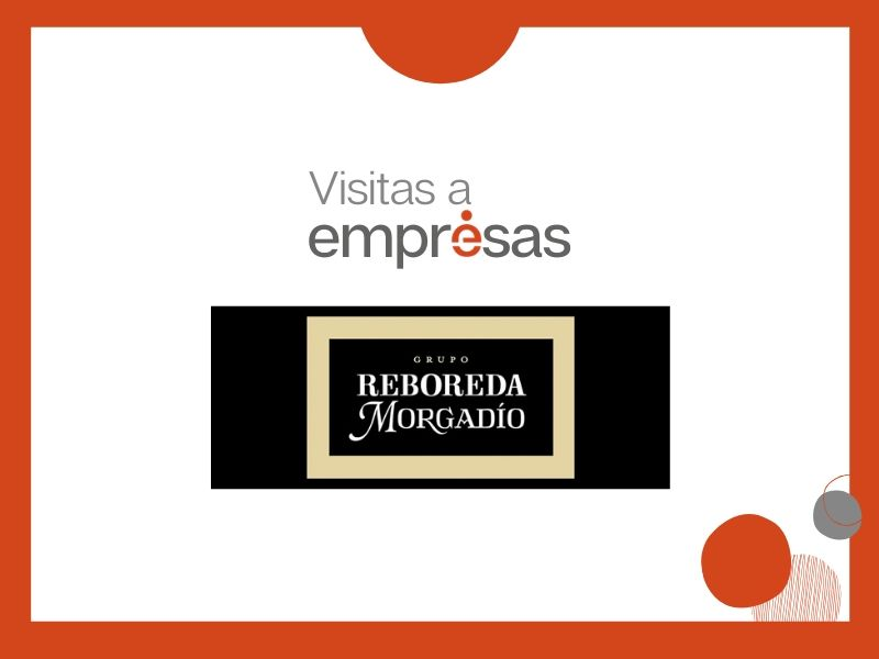 Visita a la bodega Reboreda Morgadío en Ourense