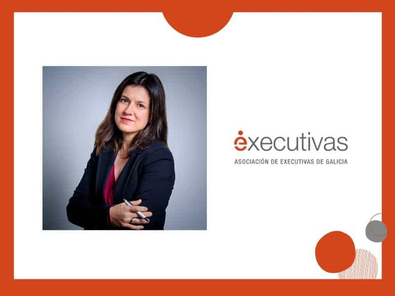 Eva González, Consulta y Crece