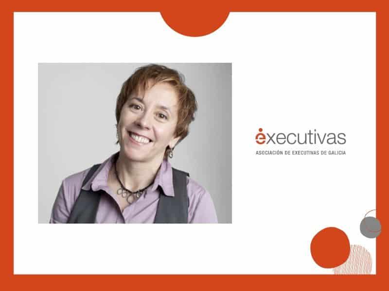 Executivas premia a Marisol Soengas por su trayectoria investigadora y por visibilizar el papel de la mujer en la ciencia