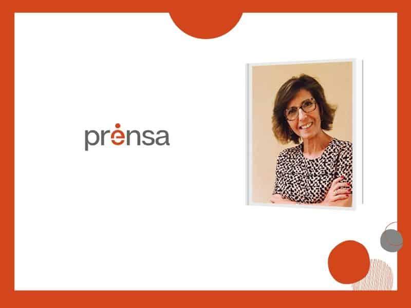 """Carla Reyes Uschinsky: """"Hay sectores en los que la política de cuotas es necesaria"""""""