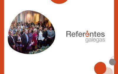 A Coruña acolle o vindeiro venres 28 de febreiro a presentación de Referentes  Galegas