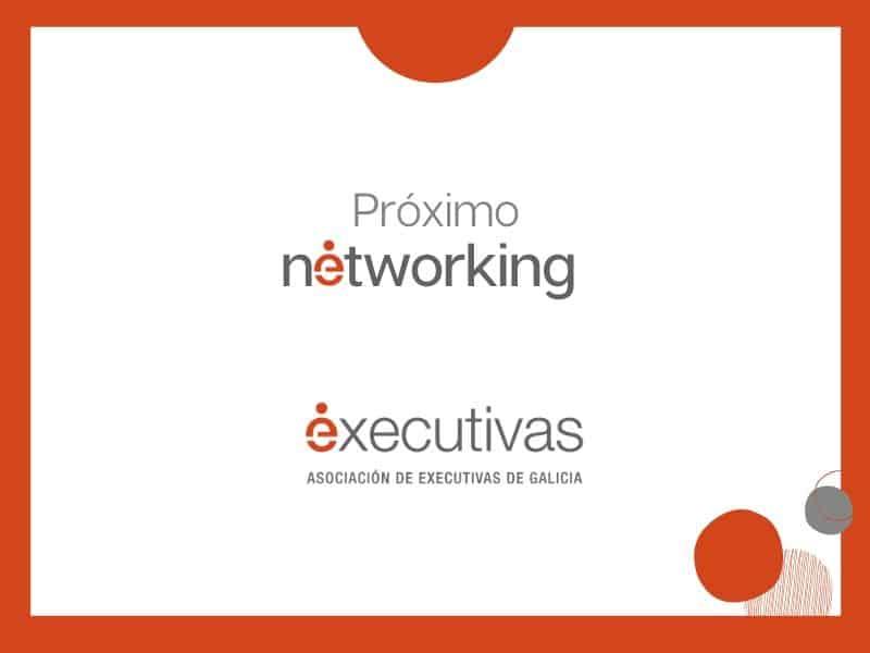 Comida Networking en A Coruña el próximo viernes 11 de octubre