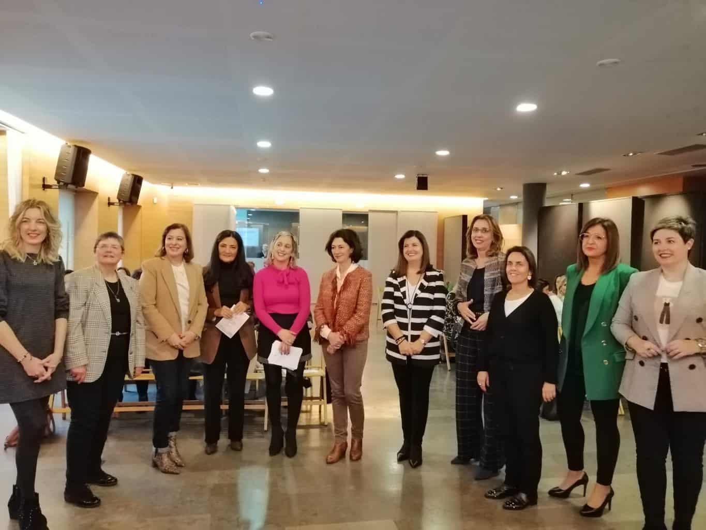 Gran acollida do proxecto Referentes Galegas de Executivas de Galicia en Viveiro