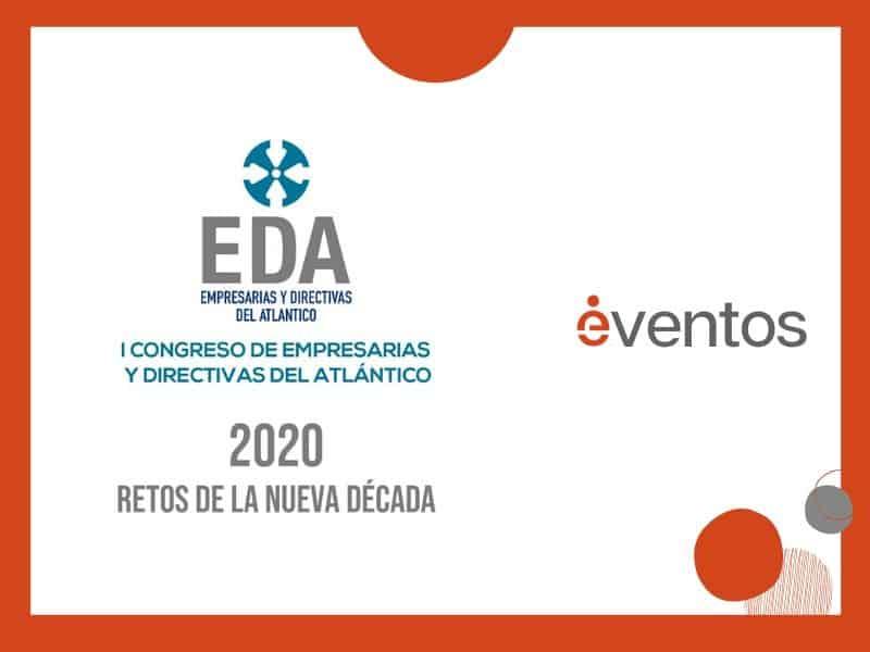 Executivas participa no I Congreso de Empresarias e Directivas do Atlántico que se celebra en Oviedo