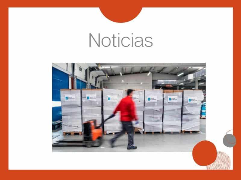 Llamamientos de la Xunta y Gobierno al tejido empresarial para la fabricación de equipos de protección frente al Covid-19
