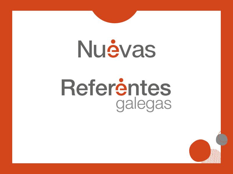 Bienvenida a las nuevas Referentes Galegas