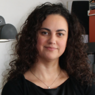 Beatriz Pereira Lafuente